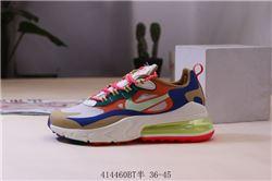 Women Nike Air Max 270 Sneakers AAA 360