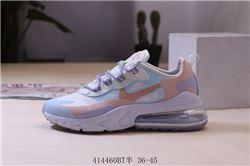 Men Nike Air Max 270 Running Shoes 482