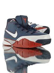Men Nike Kobe 1 Basketball Shoe AAAA 523