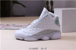 Women Air Jordan XIII Retro Sneakers AAA 275