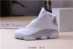 Men Air Jordan XIII Retro Basketball Shoes AAA 388