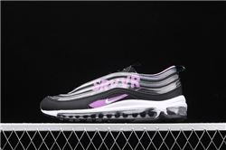 Men Nike Air Max 97 Running Shoes AAAA 556