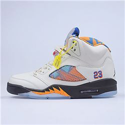 Men Air Jordan V Retro Basketball Shoes AAAAA 383