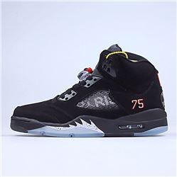 Men Air Jordan V Retro Basketball Shoes AAAAA 384