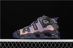 Men Nike Air More Uptempo Basketball Shoe AAAA 348