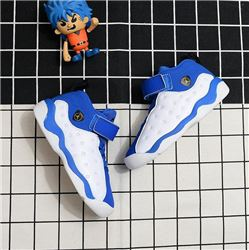 Kids Air Jordan XIII Sneakers 243