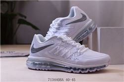Men Nike Air Max Running Shoes 324