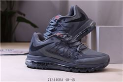 Men Nike Air Max Running Shoes 326