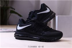 Men Nike Air Max Running Shoes 327