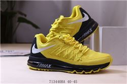 Men Nike Air Max Running Shoes 328