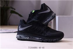 Men Nike Air Max Running Shoes 329