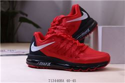 Men Nike Air Max Running Shoes 332