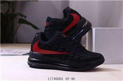 Men Nike Air Max 720 Running Shoes AAA 387