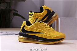 Men Nike Air Max 720 Running Shoes AAA 388