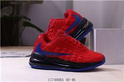 Men Nike Air Max 720 Running Shoes AAA 390