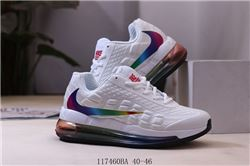 Men Nike Air Max 720 Running Shoes AAA 392