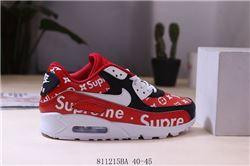 Men Nike Air Max 90 Running Shoe AAA 394