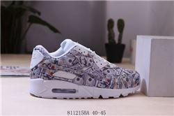 Men Nike Air Max 90 Running Shoe AAA 395