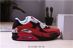 Men Nike Air Max 90 Running Shoe AAA 396
