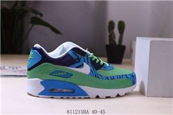 Men Nike Air Max 90 Running Shoe AAA 397