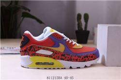 Men Nike Air Max 90 Running Shoe AAA 398