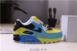 Men Nike Air Max 90 Running Shoe AAA 399