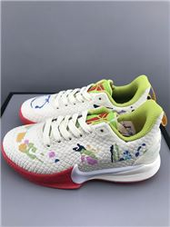 Kids Nike Kobe Mamba Focus Sneakers 202