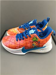 Kids Nike Kobe Mamba Focus Sneakers 203