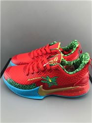 Kids Nike Kobe Mamba Focus Sneakers 205