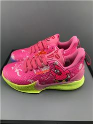 Kids Nike Kobe Mamba Focus Sneakers 206