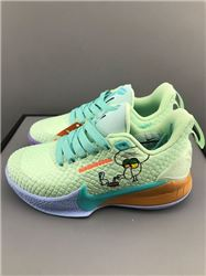Kids Nike Kobe Mamba Focus Sneakers 207