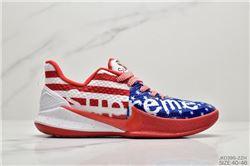 Men Nike Mamba Focus Kobe Basketball Shoes 591