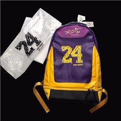Nike Kobe Backpack 598