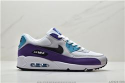 Men Nike Air Max 90 Running Shoe 400