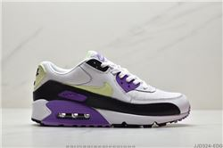 Men Nike Air Max 90 Running Shoe 401