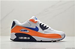 Men Nike Air Max 90 Running Shoe 402