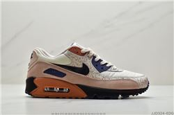 Men Nike Air Max 90 Running Shoe 403