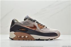 Men Nike Air Max 90 Running Shoe 404