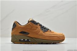 Men Nike Air Max 90 Running Shoe 405