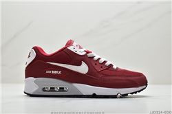 Men Nike Air Max 90 Running Shoe 406