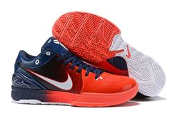 Men Nike Zoom Kobe IV Basketball Shoes 541