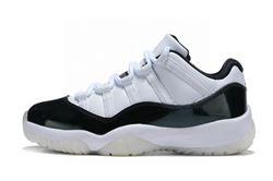Men Air Jordan XI Retro Low Basketball Shoes AAAA 516