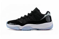 Men Air Jordan XI Retro Low Basketball Shoes AAAA 520