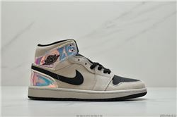Women Air Jordan 1 Retro Sneaker AAAA 642