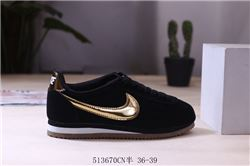 Women Nike Classic Cortez Nylon Sneakers AAA ...