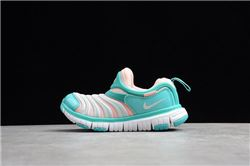 Kids Nike Dynamo Free Sneakers AAA 203