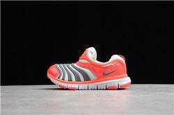Kids Nike Dynamo Free Sneakers AAA 204