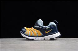Kids Nike Dynamo Free Sneakers AAA 208