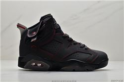 Men Air Jordan VI Basketball Shoes AAAA 417
