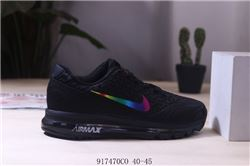 Men Nike Air Max Running Shoes 333